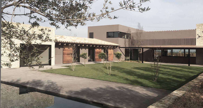 damian ribas arquitecto
